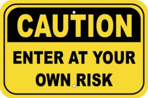 CautionRisk