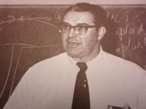 Dr. Kemper Callahan