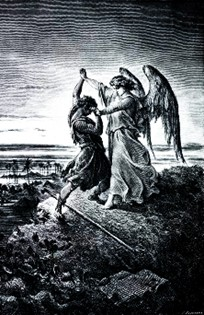 Bible_Study_Online_Jacob_Wrestles_Angel